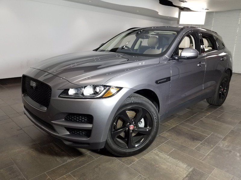 New 2020 Jaguar F-PACE 25t Premium *Special Offer*