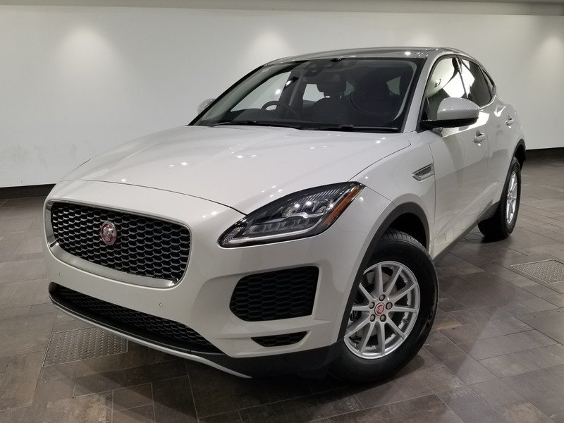 New 2019 Jaguar E-PACE *Special Offer*