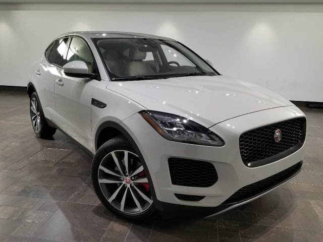 New 2019 Jaguar E-PACE SE