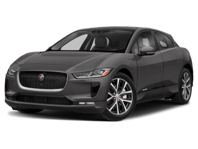 Certified Pre-Owned 2019 Jaguar I-PACE