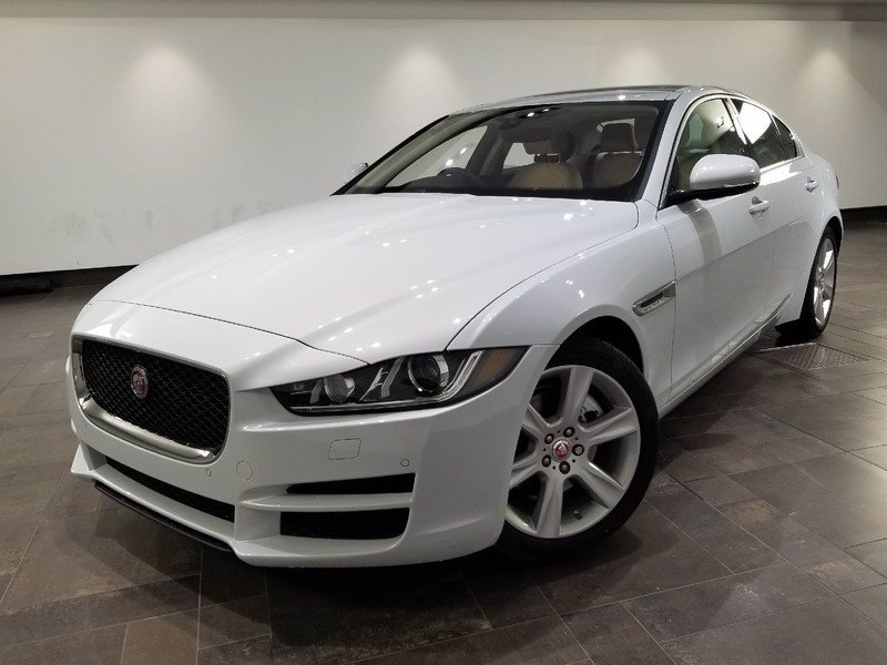 New 2019 Jaguar XE 20d Premium *Special Offer*
