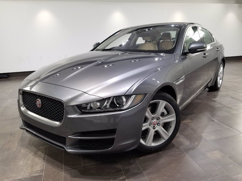 New 2019 Jaguar XE 25t Premium *Special Offer*