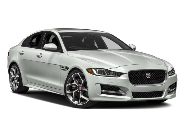 Certified Pre-Owned 2018 Jaguar XE 35t R-Sport