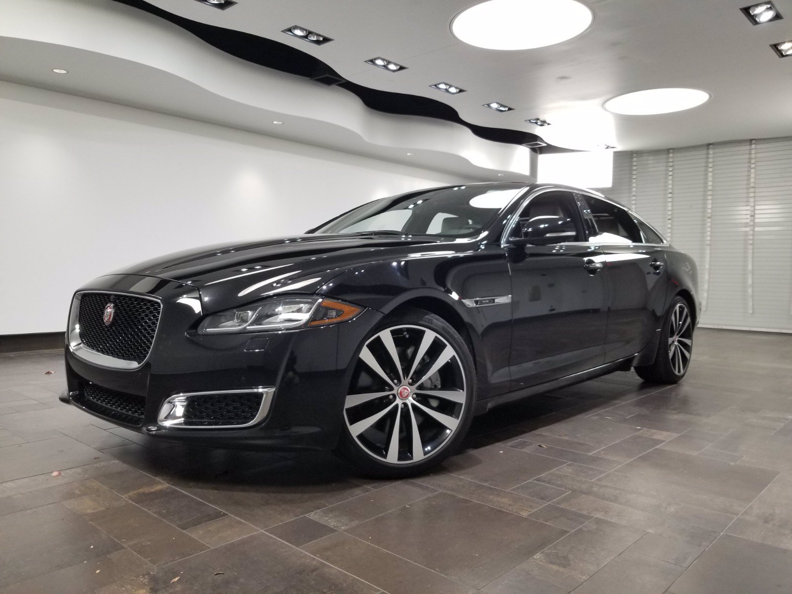 New 2019 Jaguar XJ XJL 50th Anniversary