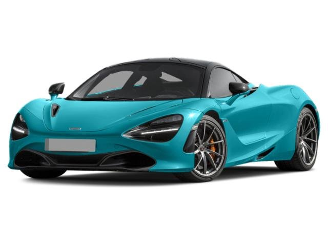 Pre-Owned 2019 McLaren 720S Performance Coupe
