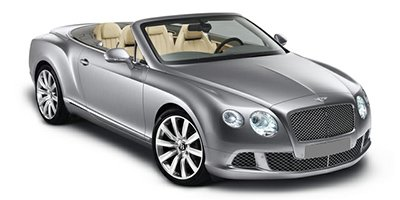 Pre-Owned 2013 Bentley Continental GT Convertible