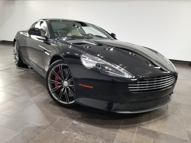 PreOwned Aston Martin DB Dr Car In West Palm Beach APL - Aston martin db9 pre owned