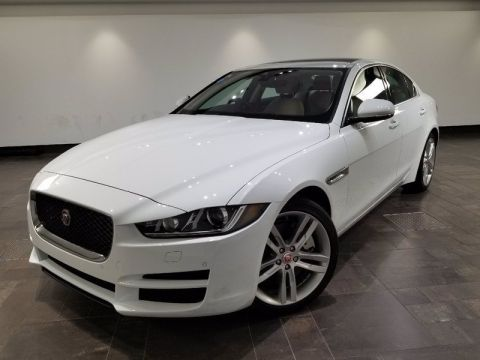 New 2019 Jaguar XE 30t Premium *Special Offer*