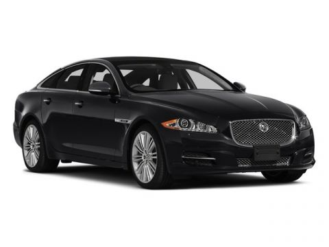 Perfect Pre Owned 2015 Jaguar XJ