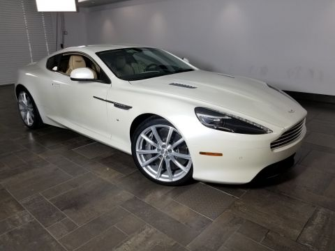 Pre-Owned 2016 Aston Martin DB9 GT